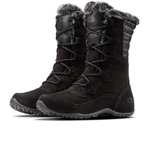 The North Face Nuptse Purna Women's Winter Boots